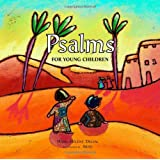 Psalms for Young Children ~ Marie-H�l�ne Delval