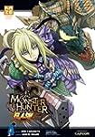 Monster Hunter Flash Vol. 4