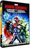 Avengers Confidential : La Veuve Noire et Le Punisher [DVD + Copie digitale]