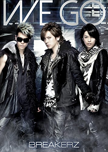 BREAKERZ YAIBA​