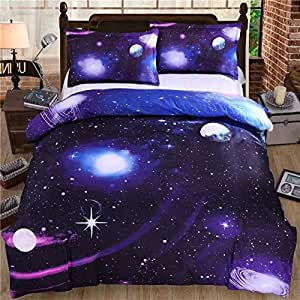 planet and moons comforter - photo #11