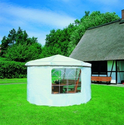 Wetterschutzumhang für Rosenheim, weiss jetzt kaufen