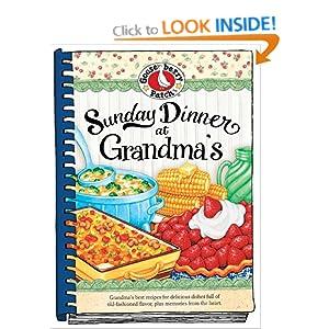 Sunday Dinner at Grandma's (Gooseberry Patch)
