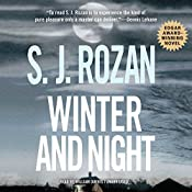 Winter and Night: Bill Smith, Lydia Chin, Book 8 | S. J. Rozan
