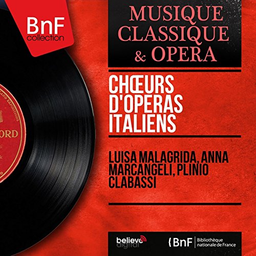 """La forza del destino, Act II, Scene 10: """"La vergine degli angeli"""" (Leonora, Chœur)"""