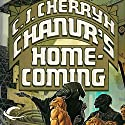 Chanur's Homecoming: Chanur, Book 4 Audiobook by C. J. Cherryh Narrated by Dina Pearlman