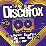 The Best Of Disco Fox Various Artists