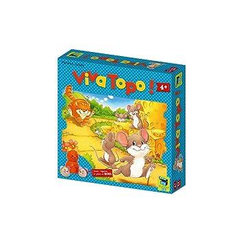 Viva Topo by Matagot