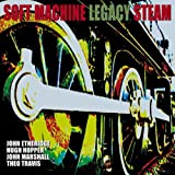 Soft Machine Legacy Steam Other Modern Jazz