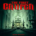 The First Church: Moving In Series, Book 4 Audiobook by Ron Ripley Narrated by Andrew Tell