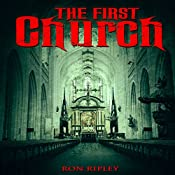 The First Church: Moving In Series, Book 4 | Ron Ripley
