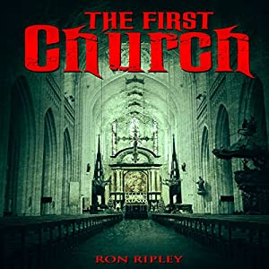 The First Church Audiobook