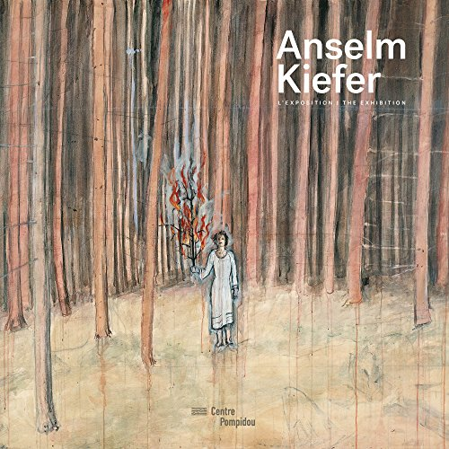 Anselm Kiefer | Album de l'exposition