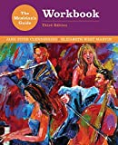 img - for The Musician's Guide to Theory and Analysis Workbook (Third Edition) book / textbook / text book