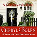 A Christmas in Bath: The Brides of Bath, Book 6 Audiobook by Cheryl Bolen Narrated by Rosalind Ashford