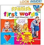 Spanish for Kids First Words: Spanish...