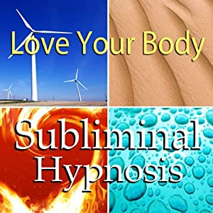 Love Your Body Subliminal Affirmations: Heatlhy Self Image & Confidence, Solfeggio Tones, Binaural Beats, Self Help Meditation Hypnosis | [Subliminal Hypnosis]