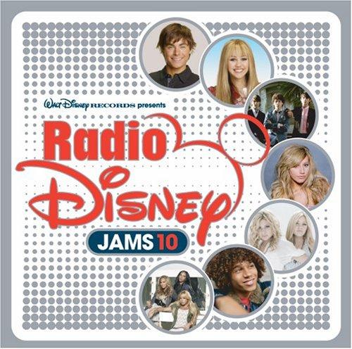 Various Artists - Radio Disney Jams 10 - Zortam Music