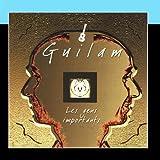 Songtexte von Guilam - Les gens importants