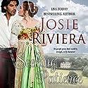 Seeking Patience Audiobook by Josie Riviera Narrated by Virginia Ferguson