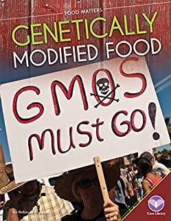 Book Cover: Genetically Modified Food