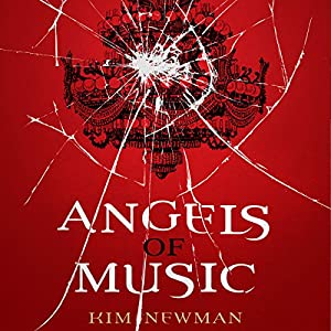 Angels of Music Audiobook