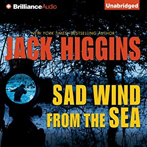 Sad Wind from the Sea | [Jack Higgins]