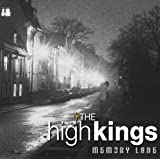 Memory Laneby The High Kings