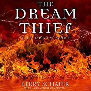 The Dream Thief Audiobook