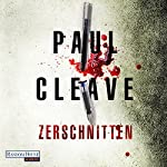 Zerschnitten | Paul Cleave