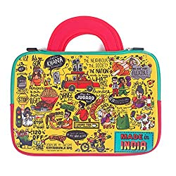 Made In India Laptop Sleeve 13