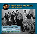 Fibber McGee and Molly: The Lost Episodes, Volume 14 | Don Quinn