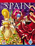 img - for Discovering Destination: Spain book / textbook / text book
