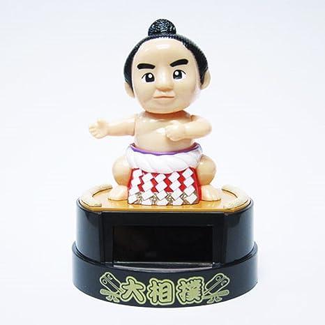 Maquette Solaire Master Sumo Importe du Japon
