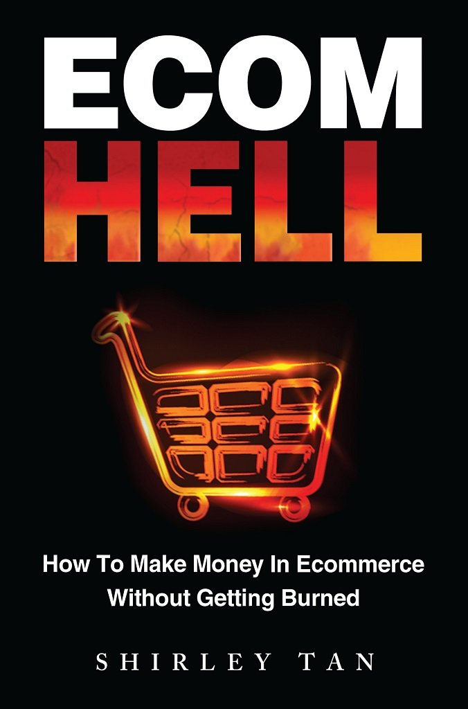 Amazon.com: Ecom Hell: How to Make Money in Ecommerce Without ...