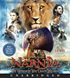 Voyage of the Dawn Treader Mti CD (Chronicles of Narnia (HarperCollins Audio)) C. S. Lewis