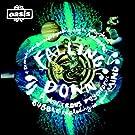 Falling Down (a Monstrous Psychedelic Bubble Mix) [Vinyl Single]