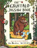Julia Donaldson The Gruffalo Jigsaw Book