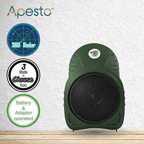Apesto The Sentry Safety Technology International
