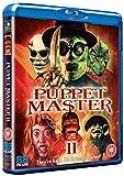 Puppet Master II (Region Free) [PAL] [Blu-ray]
