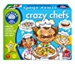 Orchard Toys Crazy Chefs