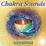 Chakra-Sounds. CD: Planetenkl�nge f�r...