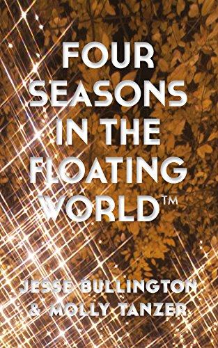 Jesse Bullington - Four Seasons in The Floating WorldTM (Jurassic Gold Medal)