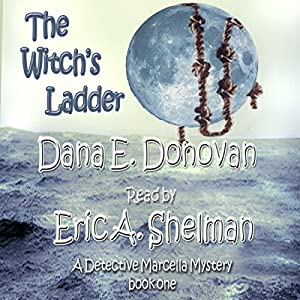 The Witch's Ladder Audiobook