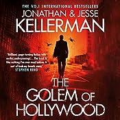 The Golem of Hollywood   Jonathan Kellerman, Jesse Kellerman