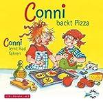 Schneider, Liane : Conni backt Pizza...