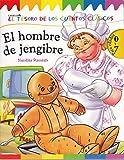img - for El hombre de jengibre. El tesoro de los cuentos clasicos. (Spanish Edition) book / textbook / text book