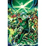 Green Lantern: War of the Green Lanternspar Geoff Johns