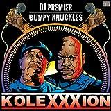 echange, troc DJ PREMIER / BUMPY KNUCKLES - KOLEXXXION