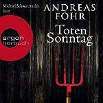 Totensonntag | Andreas Föhr